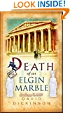 Death of an Elgin Marble (Lord Francis Powerscourt Series)
