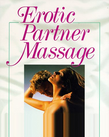 Erotic Partner Massage, Christine Unseld-Baumanns