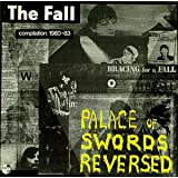 Palace of Swords Reversedby The Fall
