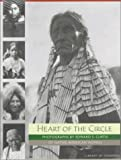 img - for Heart of the Circle: Photographs of Native American Women book / textbook / text book