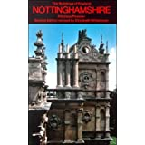 Nottinghamshire: The Buildings of Englandby Nikolaus Pevsner