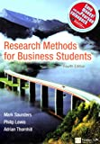 img - for Research Methods for Business Students: AND
