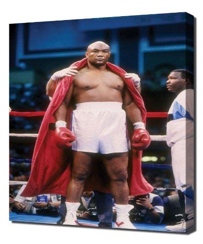 boxing-george-foreman-2-canvas-art-print