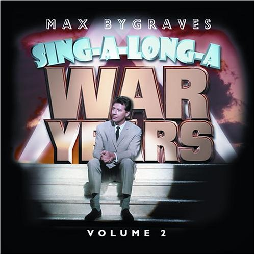 Max Bygraves-Sing Along War Years Vol. 2-(MCCD159)-CD-FLAC-1989-CUSTODES Download