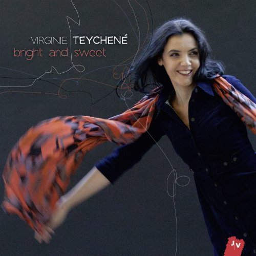 Virginie Teychene-Bright And Sweet-2013-SNOOK Download