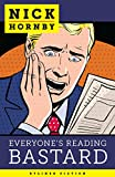 Everyone's Reading Bastard (English Edition)