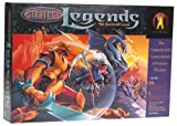 Stratego Legends: The Shattered Lands