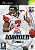 Cheapest Madden NFL 2004 on Xbox
