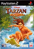 Tarzan: Freeride (PS2)
