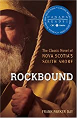 Rockbound (Literature of Canada: poetry and prose in reprint)