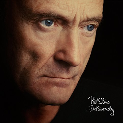 Phil Collins - ...but Seriously (Deluxe Edition) (2cd) - Zortam Music
