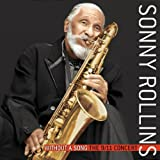 Without a Song: The 9/11 Concert ~ Sonny Rollins