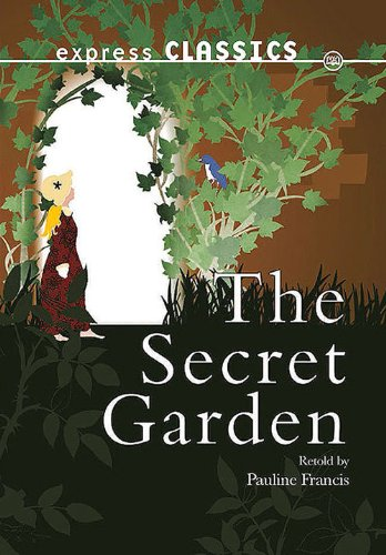 the secret garden by frances hodgson burnett essay Read the secret garden by frances hodgson burnett by frances hodgson burnett for free with a 30 day free trial read ebook on the web, ipad, iphone and android.