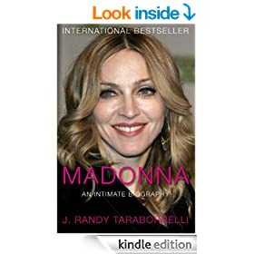 Madonna: An Intimate Biography