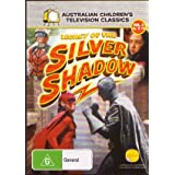 Legacy of the Silver Shadow (Vol. 3) Ep. 9-13by Charles 'Bud' Tingwell