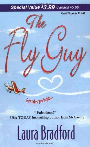 Image of The Fly Guy (Zebra Debut)