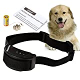 ieGeek� Dog Training Control Electric Shock Anti Bark Collar Stop Barking Pet Trainer