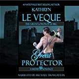 img - for Great Protector book / textbook / text book