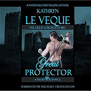 Great Protector Audiobook
