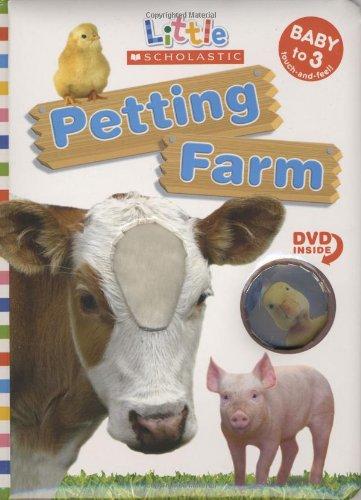 Petting Farm (Little Scholastic)