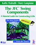 The JFC Swing Components