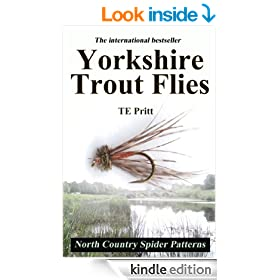 Yorkshire Trout Flies