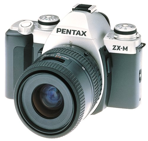 Review Of Pentax ZX-M 35mm SLR Camera Kit w/ 35-80 Lens