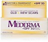 Mederma Cream with SPF 30 20g クリームニキビ跡等に [並行輸入品]