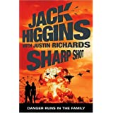 Sharp Shotby Jack Higgins