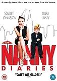 echange, troc The Nanny Diaries [Import anglais]