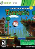 Terraria: Collectors Edition - Xbox 360