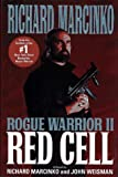 Red Cell: Rogue Warrior II (Hardcover): Red Cell (0671799568) by Richard Marcinko