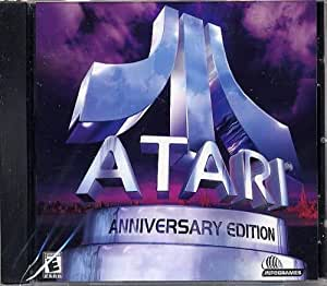 Atari, Anniversary Edition Redux