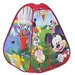 Mickey Mouse - Tienda de campa�a (KNO...