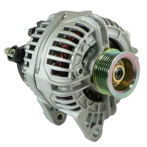 DB Electrical ABO0233 Alternator (For Dodge 3.7L 4.7L Durango & Ram Pickup Truck 02 03 04 05 06 New) (Dodge Durango Alternator compare prices)