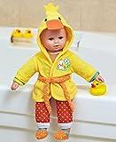 Bathtime Doll Set
