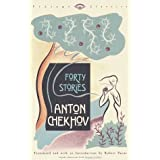 Forty Stories (Vintage Classics)by Anton Pavlovich Chekhov