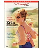 Erin Brockovich [DVD] [2000] [Region 1] [US Import] [NTSC]