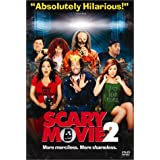 Scary Movie 2 ~ Anna Faris