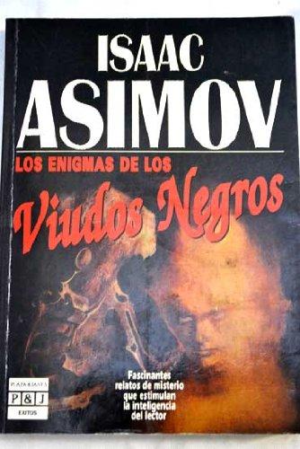 Enigmas De Los Viudos Negros
