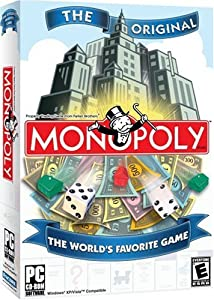 Monopoly 2008 [Old Version] by Encore Software