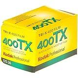 Kodak Tri-X 400TX Professional ISO 400, 36mm, Black and White Film (Pack of 3)