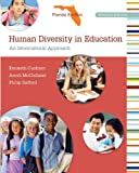 img - for Florida Edition, HUMAN DIVERSITY in EDUCATION book / textbook / text book