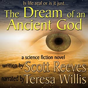 The Dream of an Ancient God | [Scott Reeves]