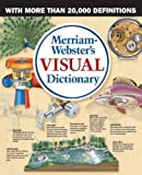 img - for Merriam-Webster's Visual Dictionary book / textbook / text book