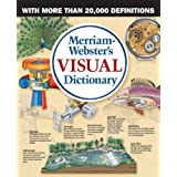 "Franklin Electronic Publishers: Merriam-Webster's Visual Dictionary: The First Visual Dictionary to Incorporate Real Dictionary Definitionsvon ""Jean-Claude Corbeil"""