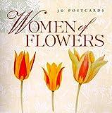 Women of Flowers: Postcard Book