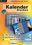 Kalender drucken für Windows Vista
