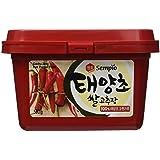 Sempio Hot Pepper Paste (Gochujang) 500g /1.1lb