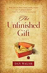 The Unfinished Gift (The Homefront Series Book #1): A Novel